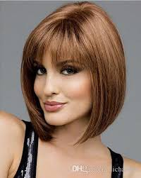 short on top long on bottom hairstyles s price heat resistant synthetic bobo long wavy wig blonde short