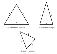 triangles free math worksheets