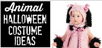 Kids Tiger Halloween Costume Cute Animal Halloween Costume Ideas Kids Design Dazzle