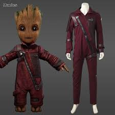 groot costume aliexpress buy groot costume guardians of the galaxy vol 2