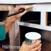 diy kitchen furniture diy kitchen cabinets the family handyman
