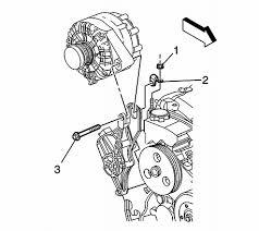 2006 impala alternator wiring diagram efcaviation com