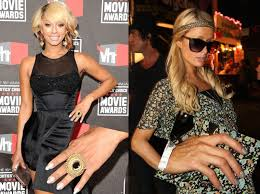 popular celebrity nail color trends 2011