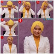 tutorial hijab turban untuk santai hijab tutorial pashmina wide shawl simple and easy hijab