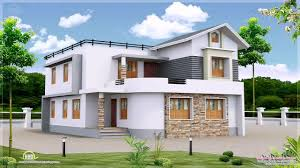 two storey house plans with roof deck youtube
