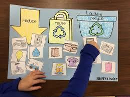 best 25 reduce reuse recycle ideas on pinterest preschool art