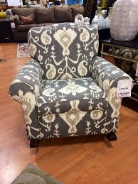 Recliner Accent Chair Decorating With Accent Chairs