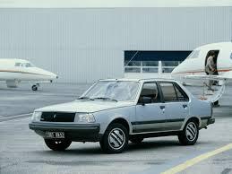 renault lebanon renault 18 turbo 1982 pictures information u0026 specs