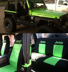 jeep clothing malaysia 13 17 jeep wrangler jk front 60 40 rear seat covers black lime