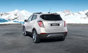 opel mokka 2017 2017 opel mokka x 1 4 prices u0026 specifications in uae carprices ae