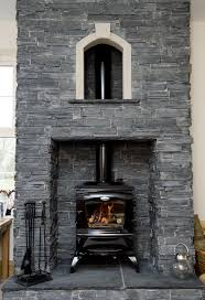 the lismore stove comes in room heating and central heating