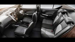 nissan sunny modified interior nissan sunny now available at an attractive starting price of inr