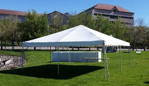 canopy for rent rent a 20 x 20 frame canopy for your next party at all seasons