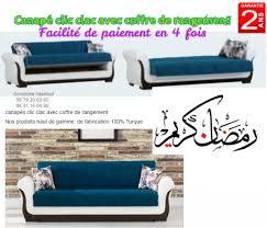 canape turque salon canapé clic clac les clic clac turque casablanca salon maroc