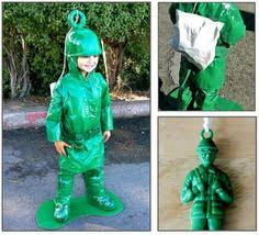 Green Army Man Halloween Costume Awesome Homemade Green Plastic Army Man Costume Army Men