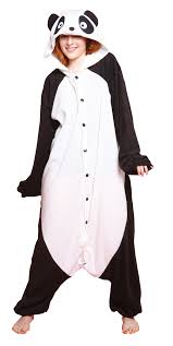 costumes for adults bcozy cushi panda costume for adults costumes wigs theater