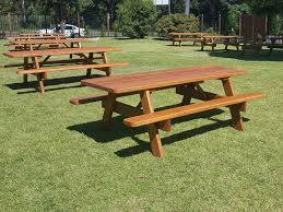 Commercial Picnic Tables And Benches Commercial Picnic Tables By Billabong Outdoor Furniture