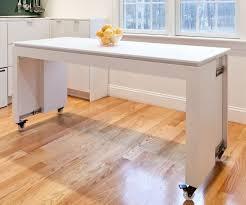 wheeled kitchen islands kitchen decorative modern portable kitchen island chic with