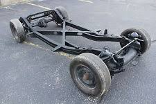 corvette chassis corvette chassis parts accessories ebay