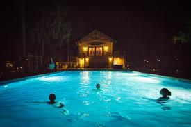 night before thanksgiving bar pool bar evergreen lodge