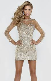 short tight homecoming dresses with long sleeves naf dresses