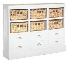 antique white storage cabinet nantucket storage cabinet antique white basket furniture shelves