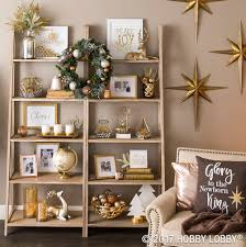 christmas decor collections at hobby lobby
