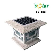 Solar Powered Outdoor Lights by Solar Powered Outdoor Lighting Fixture Main Gate Lights Jr 3018 W