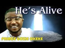 prince gozie okeke he s alive 2014
