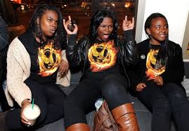Hunger Games Halloween Costumes Halloween Costume Ideas Suggestions 2013 Wwmx Fm