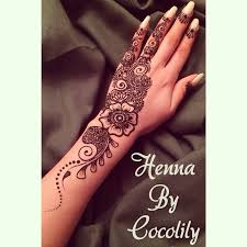 57 best our temporary tattoo with hennna working images on