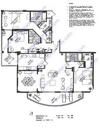 floors plans one tequesta point condo floor plans