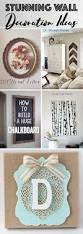 20 stunning wall decoration ideas making those blank walls totally