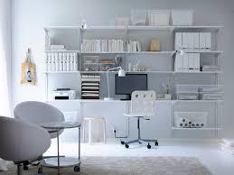 Tiny House Furniture Ikea by Werkplek Met Opbergsysteem Algot Van Ikea Werkplek Kantoor