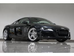 audi supercar black used audi r8 coupe 4 2 fsi v8 quattro 2dr in blackburn lancashire