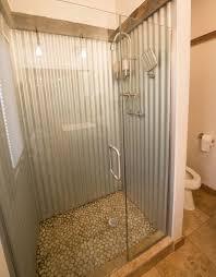 bathroom shower wall ideas best 25 galvanized shower ideas on rustic shower