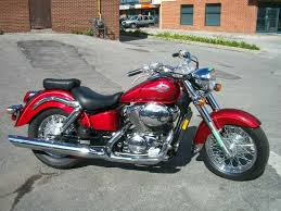 2003 honda shadow ace 750 deluxe honda motorcycles pinterest