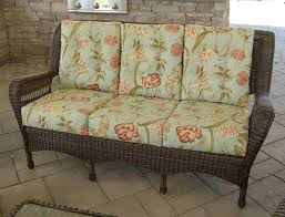 salinas all weather wicker patio seating furniture by schober 4209