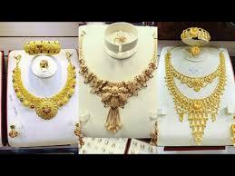 gold bridal sets gold bridal sets 2017 photos necklace designs images