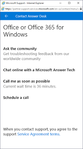 Microsoft Office Help Desk Help Office 2013 Won U0027t Activate Ms Office Spiceworks