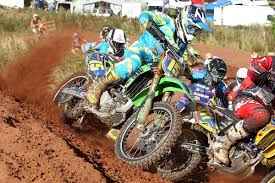 motocross racing uk amca british motocross championship reaches minchinhampton and