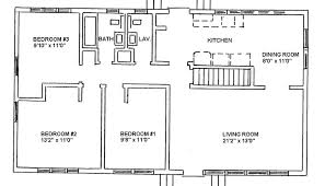 ranch home floor plans with walkout basement ranch home plans with walkout basement luxamcc org