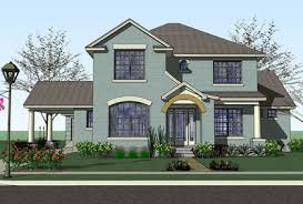 Cottage House Plans With Porte Cochere by Traditional Home With Porte Cochere 16816wg Architectural