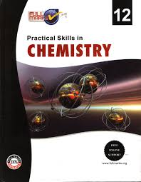 practical skills in chemistry class 12 buy practical skills in