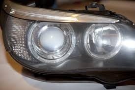 retrofit headlights to lci from pre lci need wiring diagram