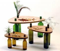 recycled furniture ideas creative handmade garden decorations 20