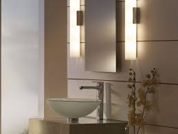 bathroom vertical bathroom lights 35 brass bathroom sconce