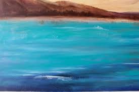 Impressionist Landscape Painting by Painting Impressionistic Landscapes U2013 Debi Riley