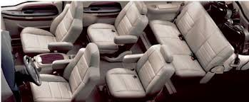 Excursion Interior Auction Results And Sales Data For 2005 Ford Excursion
