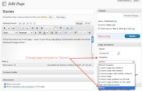 how to add posts to pages in wordpress tutorial